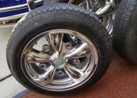 Pirelli 135's