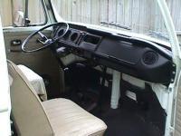 dash/seats