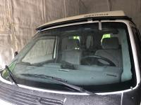 eurovan windshield frame repair