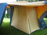 Klepper Star 4 Tent