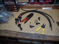 Making Plug Wires