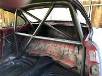 Ghia rear cage