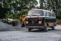 Slampagne by Vintage Autohaus