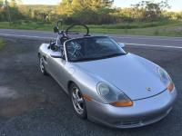 Boxster 1.8t