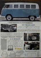 Bus Body Flyer
