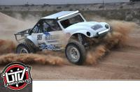 Dusty Mojave's son Warren driving a Crumco Class 5 in the 2012 Mint 400