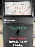 Tach/Dwell Meter