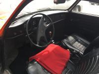 1974 Karmann Ghia
