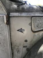 Restojohnny's Original 1973 super beetle Empi GTV