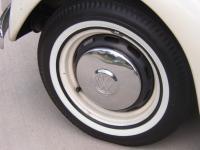 1967 Beetle Wheel