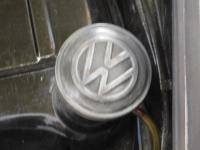 '61 Ghia gas cap