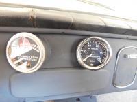 Aftermarket gauges
