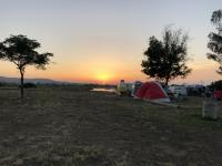 BlackStar campout