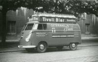 Tivoli beer Barndoor