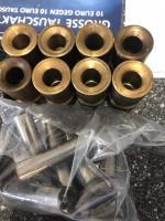 Future high rpm T4 project - 40 gram lifters, T1/T4 bushings