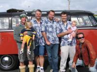Lewis & Borren family