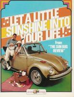 Sun Bug Ad