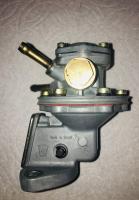 Restored Brazilian Pierburg Fuel pump