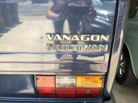Multivan emblems