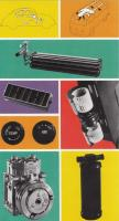 DPD VW Air Conditioning brochure
