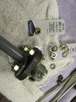 Steering coulper
