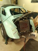 k20 beetle mid engine