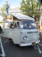 """Bay Window Campers at """"Camp & Shine"""" Lakeport, CA, June 15th 2019"""