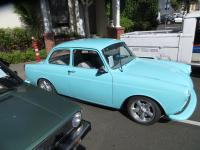 "Notchback at ""Camp & Shine"" Lakeport, CA, June 15th 2019"