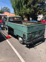 Lakeport Show and Shine
