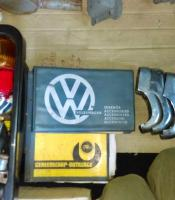 VW Accessories Brochure