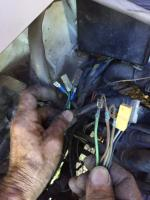new used harness coil wiring