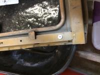 73 engine hatch