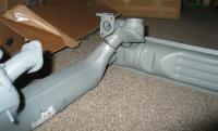 heaterbox/muffler