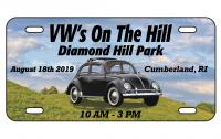 VW's On The Hill 2019