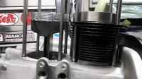 A Customer's 94.5x90 (2525cc) Engine - Stock Width