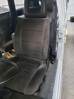 vanagon seat