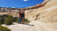 Westy Honeymoon Trip Pics