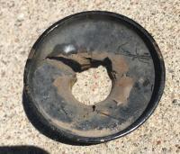 Broken Drop Link seat #171512337