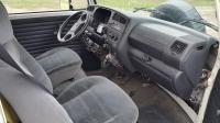 Diesel AHU interior