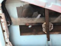 door mechanism