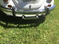 Rear reflectors