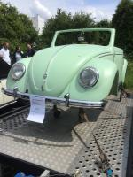 Bad Camberg convertible split body for sale