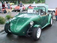 Beetle Roadster