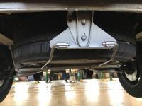 Weller  Design Works Spare Tire Carrier