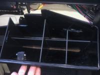 Gowesty Glovebox Parts