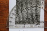 Mosaic Platinum cloth for 1966 euro bugs