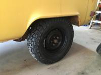 Wicked wheels