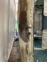 Roof dent repair