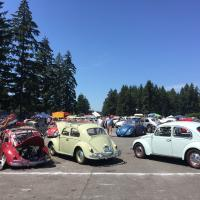 VW Nationals, Seattle 2018