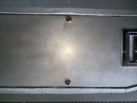 locking storage lid